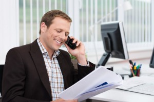 Orschler Telefontraining Rhetorik